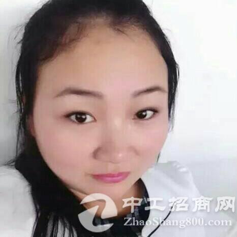 厂房经纪人陈亚红