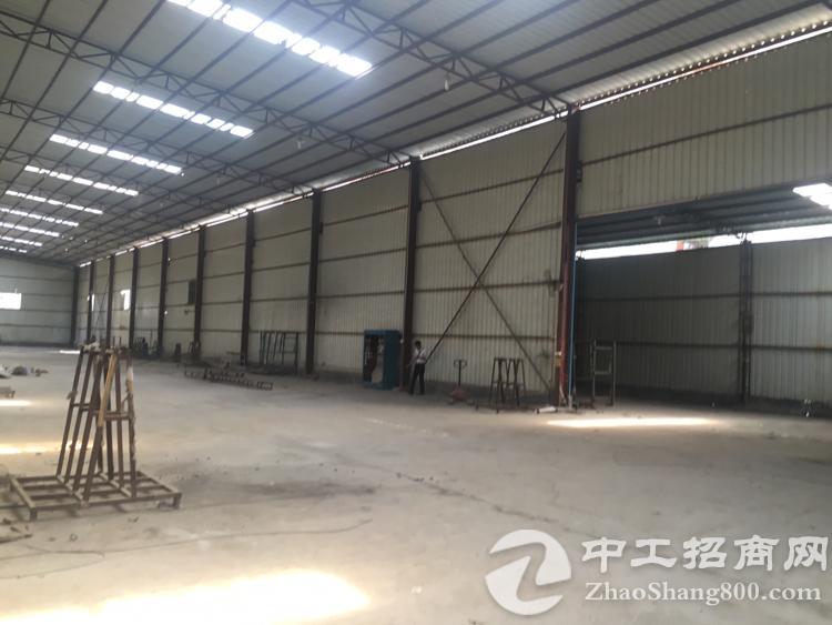 龙华新区新出11000独院钢构厂房