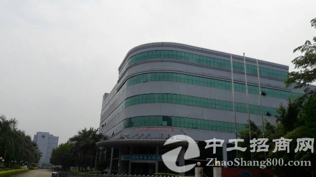 清溪镇高速出口高端产业园出售6.8万平米