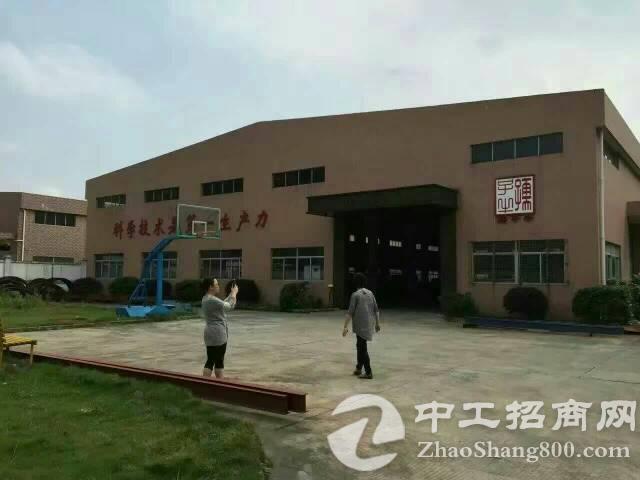石碣新出一层厂房12000平米,独立宿舍和办公楼