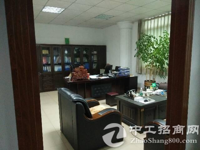 福永汽车站对面2楼800平方电子厂急租-图2