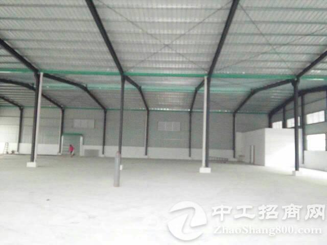 滴水9钢构1800+仓库饭堂200平米,