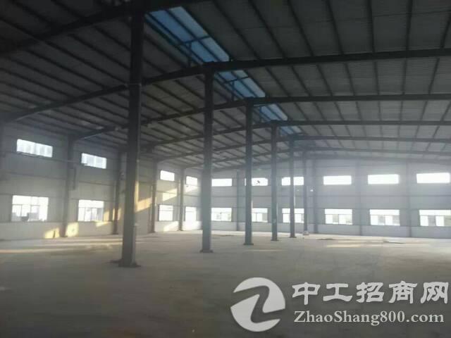 独院钢构13000平方出售