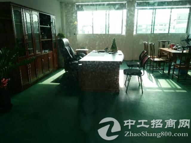 虎门镇沿江高速附近新出三层小独院3000平方,水电齐全-图2