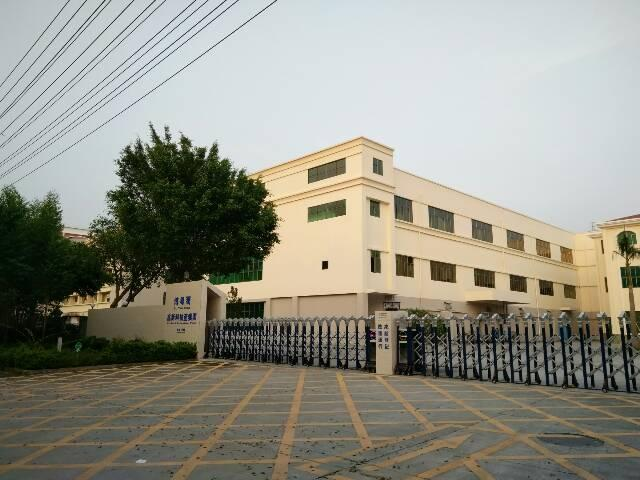 黄江镇东环路标准厂房出租-图4