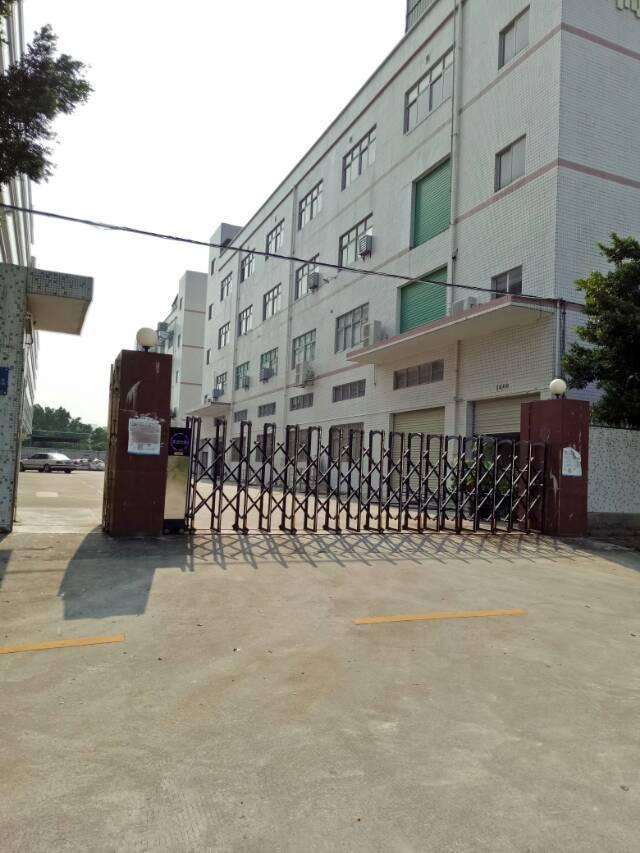 坪山坑梓G15高速出口工业区三楼厂房950平米