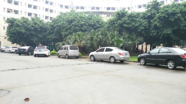 沙井沙二新出独门独院1-4层7520平米厂房