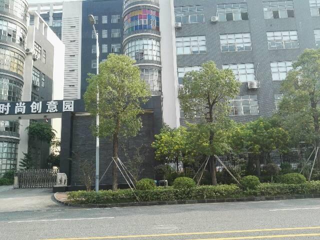 龙华福龙路时尚创意园楼上2000平招租