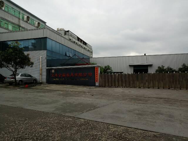 6000平方独院单一层厂房出租