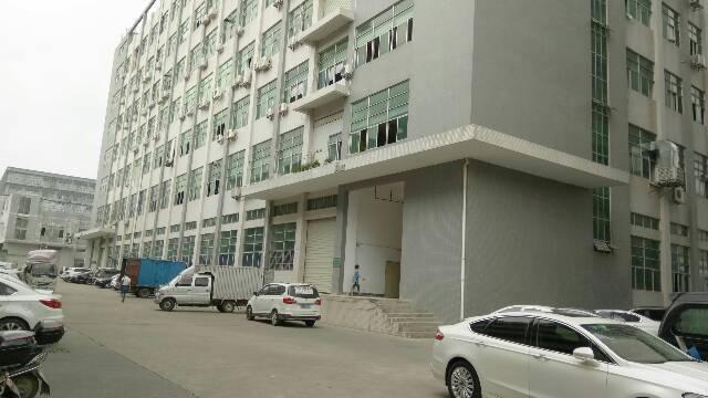 惠阳 秋长镇一楼滴水7米高厂房2700平方出租 可分租-图3
