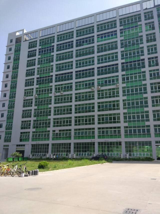 深圳龙岗坪山新出买卖厂房63000平方米低价出售