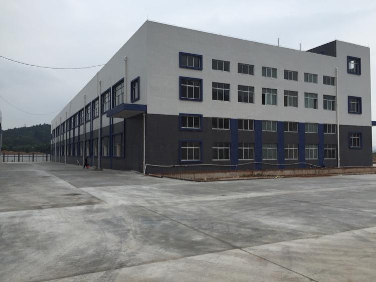 标准工业园重工业厂房4000平方出租