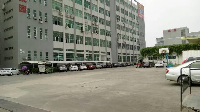 惠阳 秋长镇一楼滴水7米高厂房2700平方出租 可分租