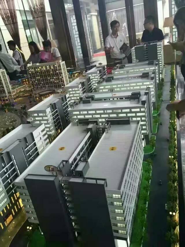 常平火车站附近买卖厂房24万平米