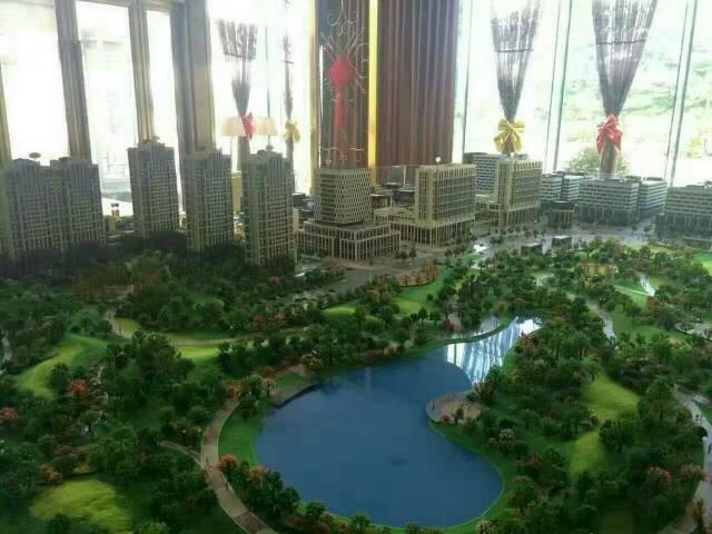 常平高新产业园三百平米起卖,三百平就有一个房产证,四千六一平