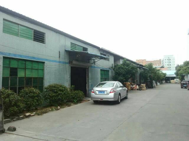 东城区温塘新出单一层厂房