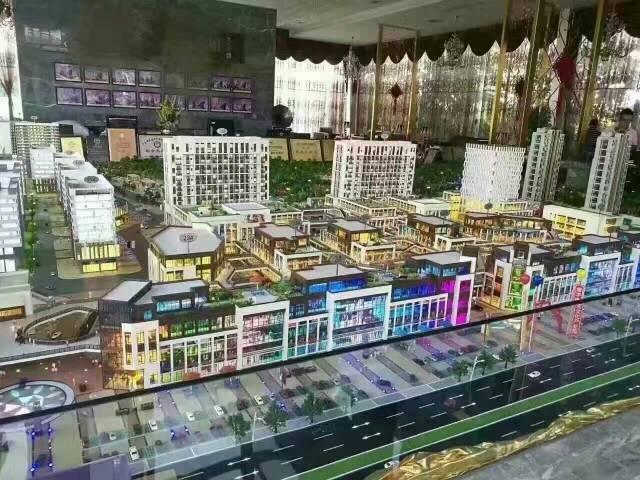 深圳北产业转型基地50年全新红本厂房1000平米起售