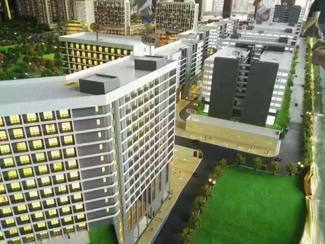 东莞常平新建厂房出售