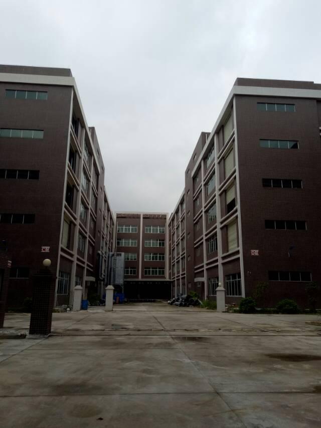 坑梓楼上精装修厂房1800平米火爆出租 送宿舍