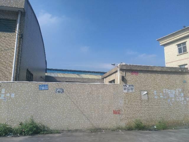钢构厂房9米高