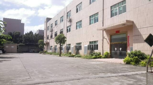 清溪国有证厂房5000平米出售