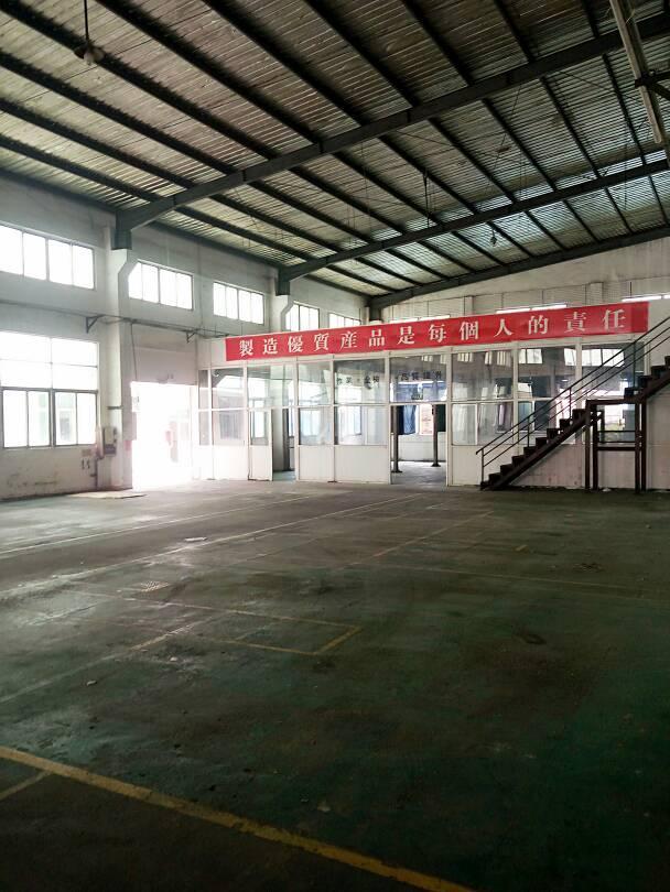 龙华新区距离清湖地铁站500米处有10米高钢构-图3
