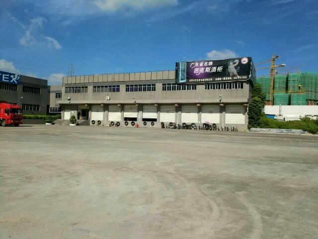 清溪镇两层厂房10000平米火爆招租