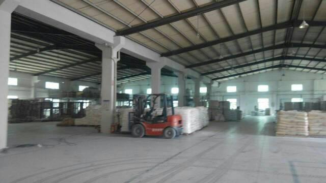 东城温塘独院四千方钢构厂房出租