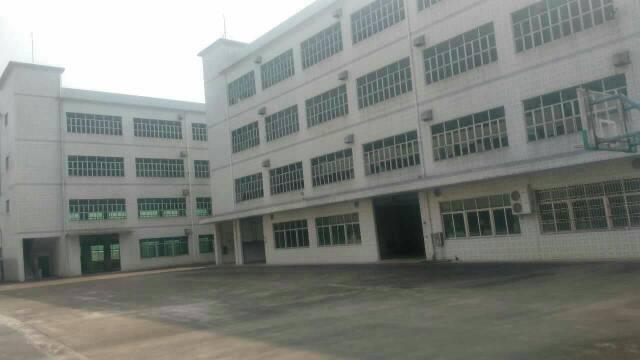 清溪标准12000平方带国有证房产证厂房出售