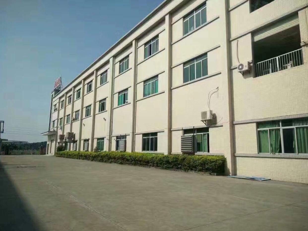 深圳红本原房东厂房出售3000-99999平
