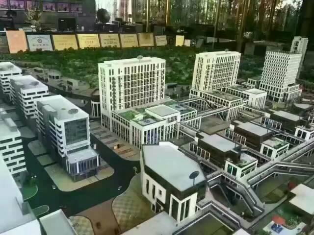 47万平米产业园区1000平米起售,独立红本