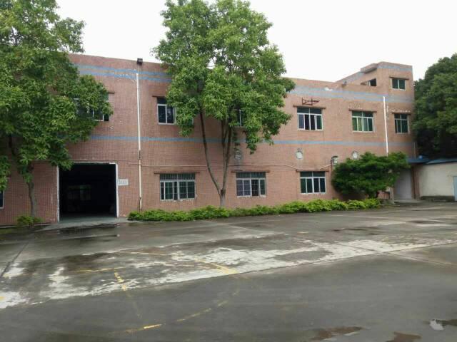 独院厂房出租1300平方米,宿舍400平方米