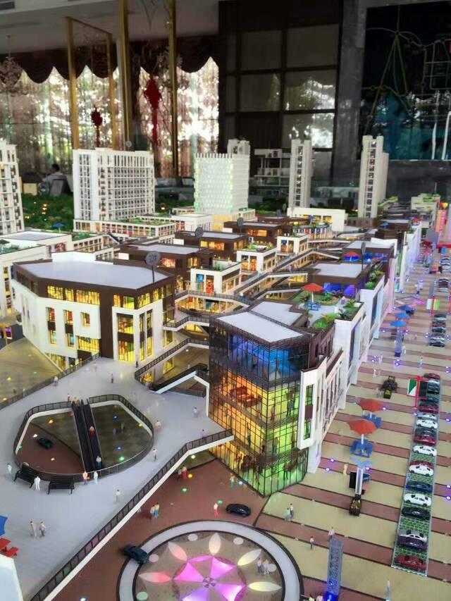 常平镇为一全新产业园理念厂房出售 产权可按大小分割 一破陈规