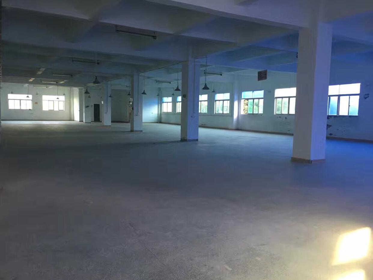 福永地铁站附近新出独院3600平米出租