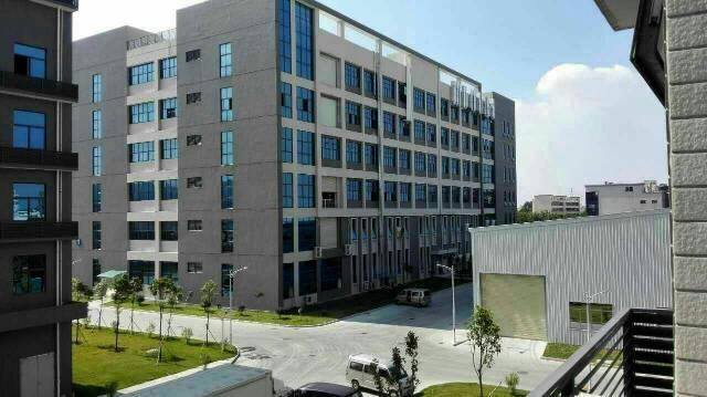 东莞大朗五十亩工业园建筑面积6万平米1.5亿出售