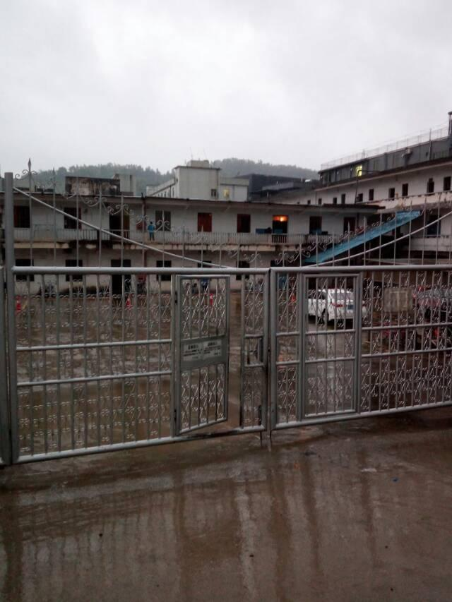 横岗工业厂房4500平米出租
