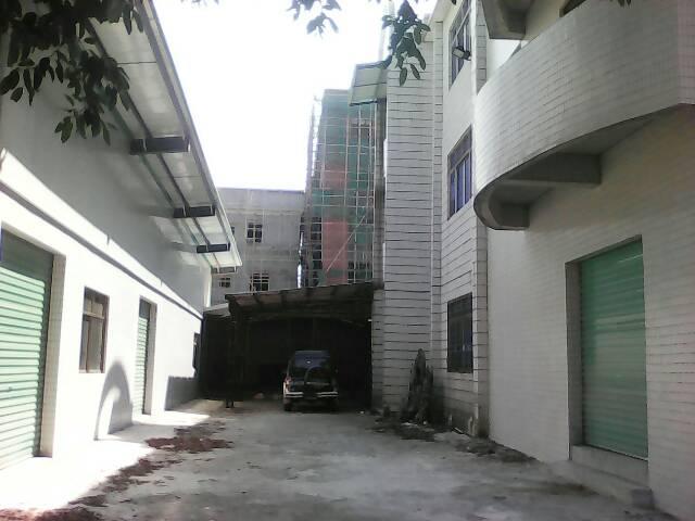 带装修二楼厂房