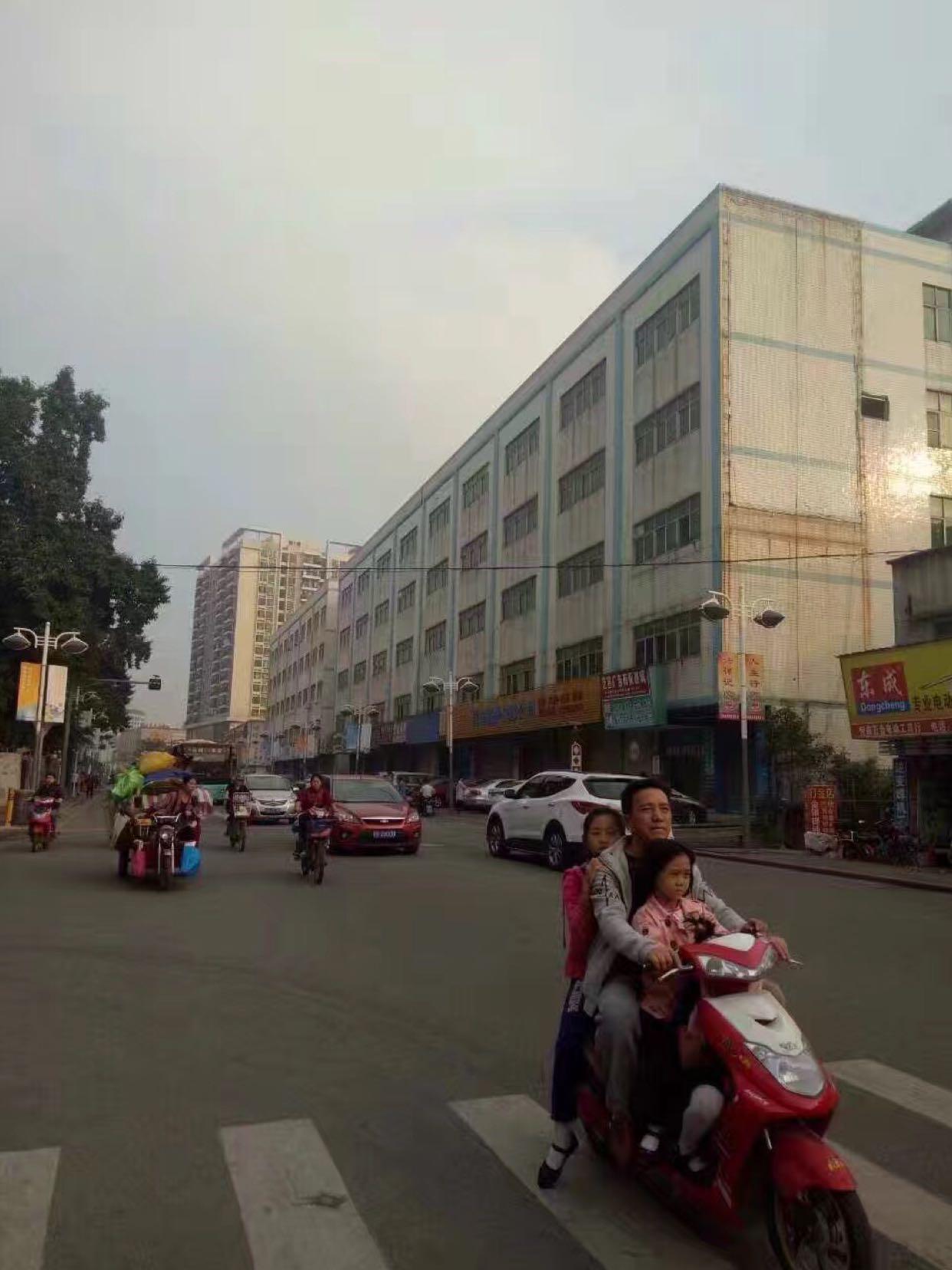 公明镇中心商业地段出租