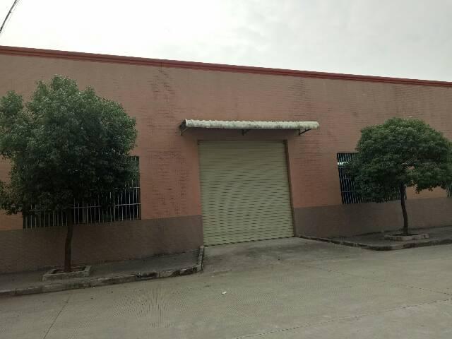 单一层小仓库