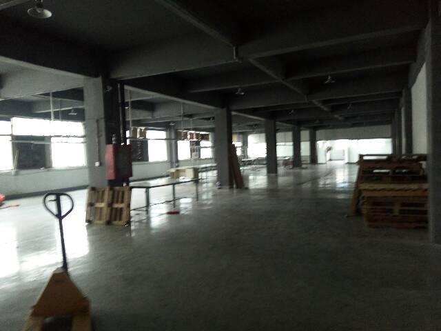 石岩塘头松白路新出一楼2650平方带卸货平
