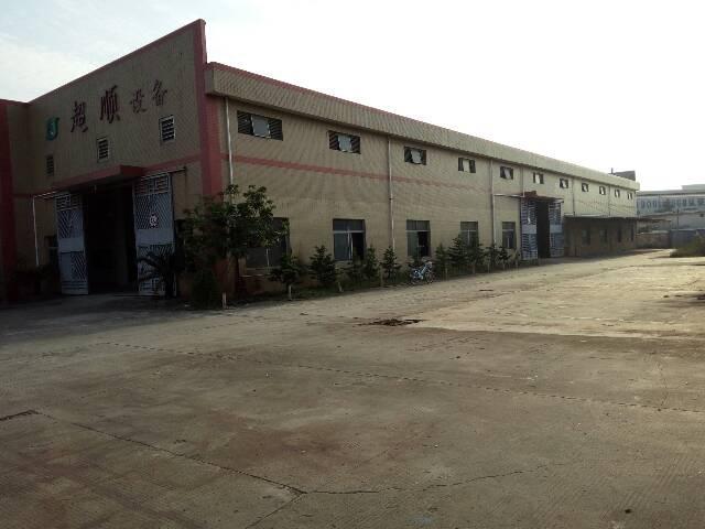 东城同沙钢结构厂房出租