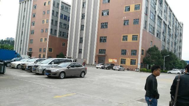 107国道边高新产业园楼上整层3000平方出租