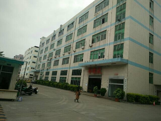 买,卖,卖!福永独院1-5层5936平方厂房出售