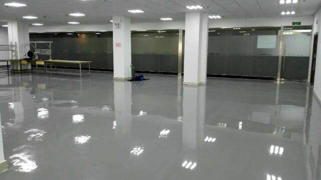 西乡鹤州600平方精装修写字楼出租