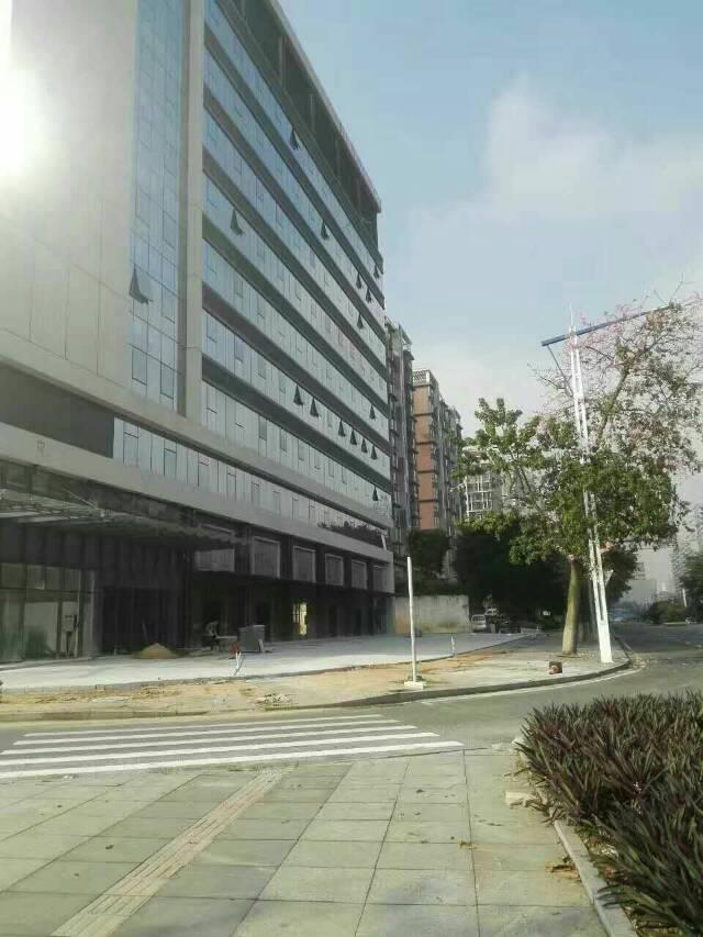 东城新出商业可做办公室厂房