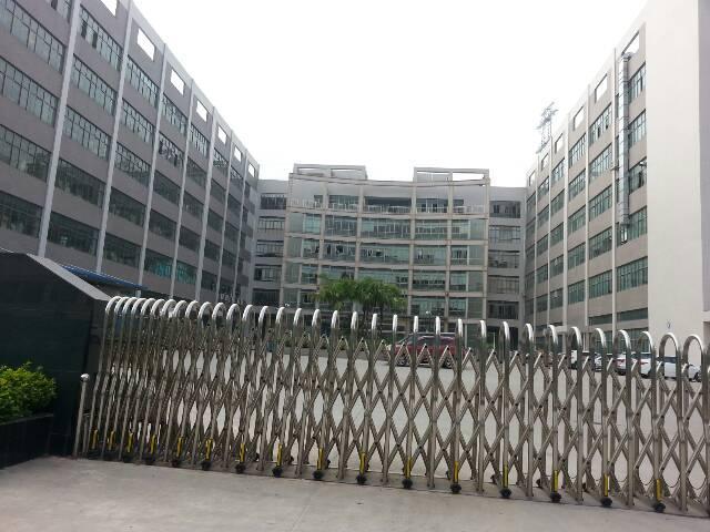 惠阳镇隆大型工业园分租3楼4500平米