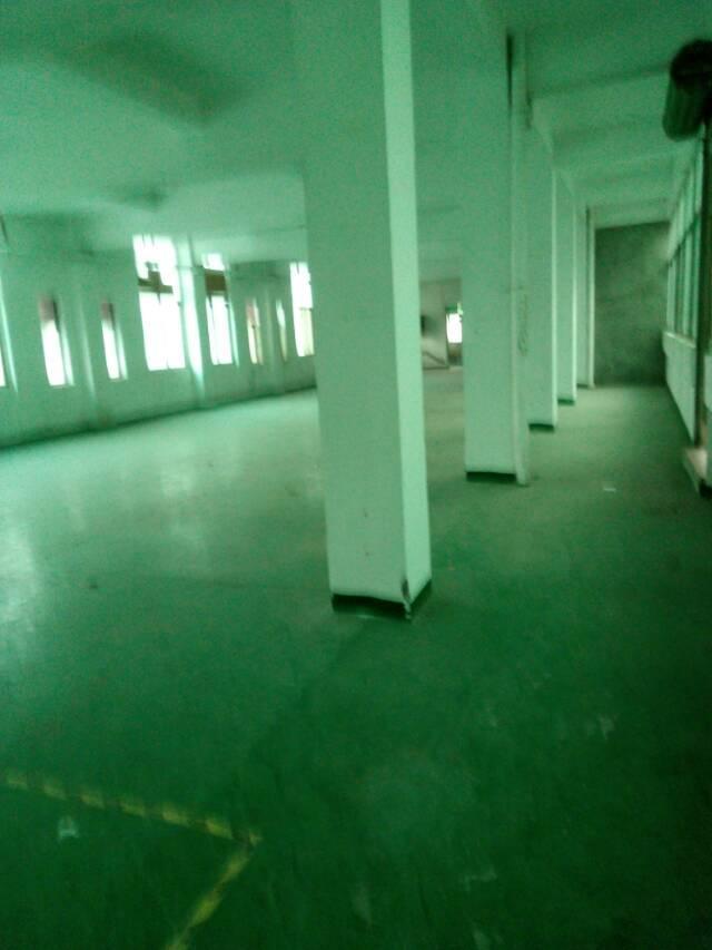 福永带装修五百平方米厂房出租