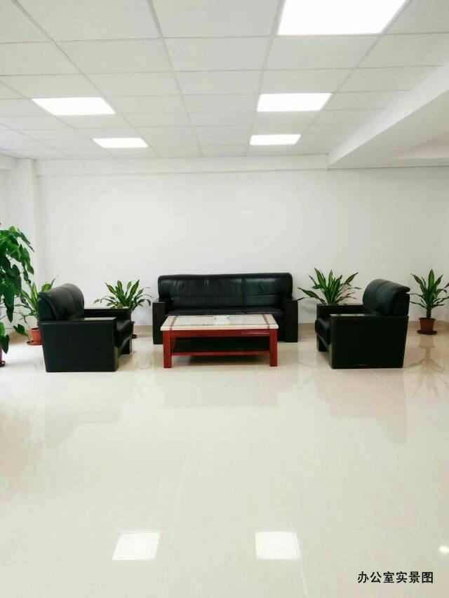 长安镇中心写字楼面85-900平米大小可分租