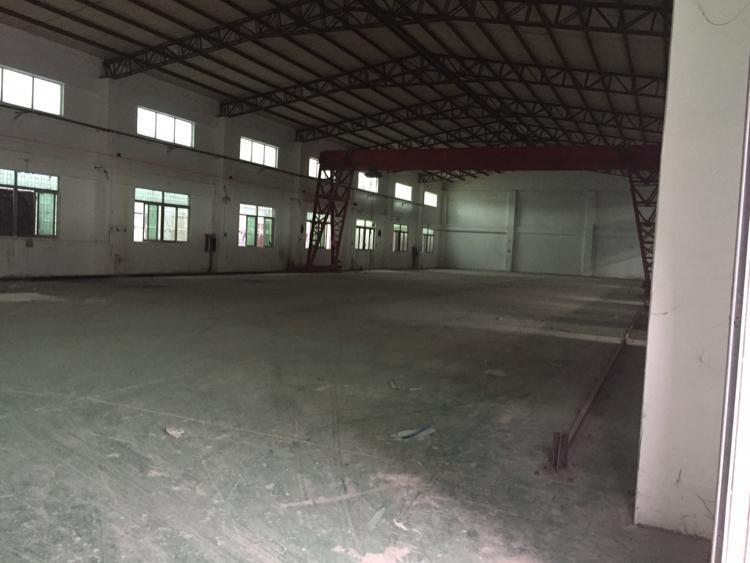 铁皮房出租2300平方可做小污染厂房