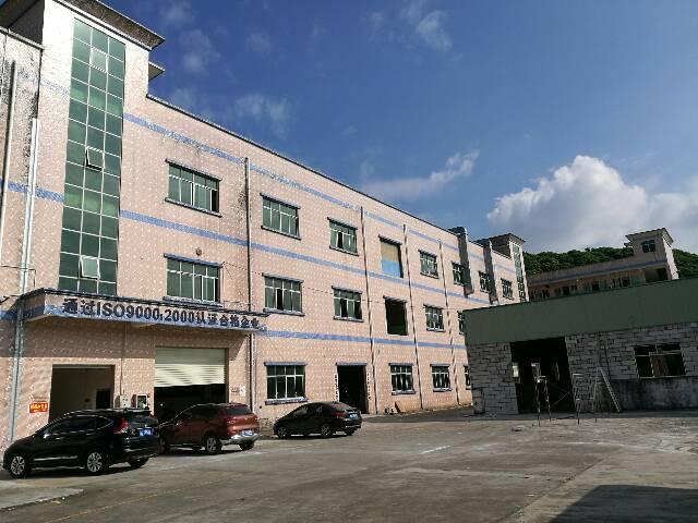 清溪标准二楼厂房招租约1500平米11块
